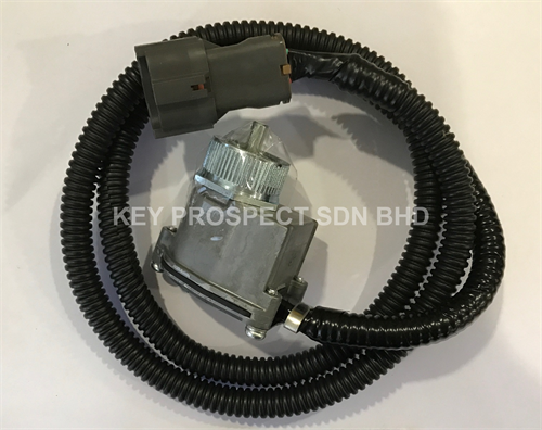 main photo of SPEED SENSOR
