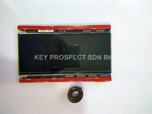 main photo of LTM1400 LCD DISPLAY ONLY
